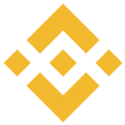 Group logo of Binance